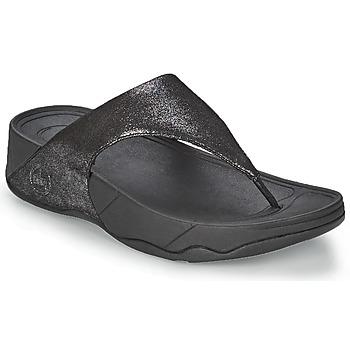 Flip flops FitFlop LULU SUEDE (2123325763)