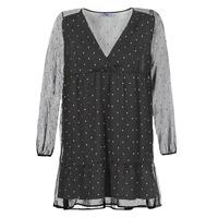textil Dame Korte kjoler Betty London JASECLU Sort