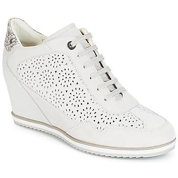 8e1c7dddad8 Høje sneakers Spartoo dame - stort udvalg af Høje sneakers - Gratis ...