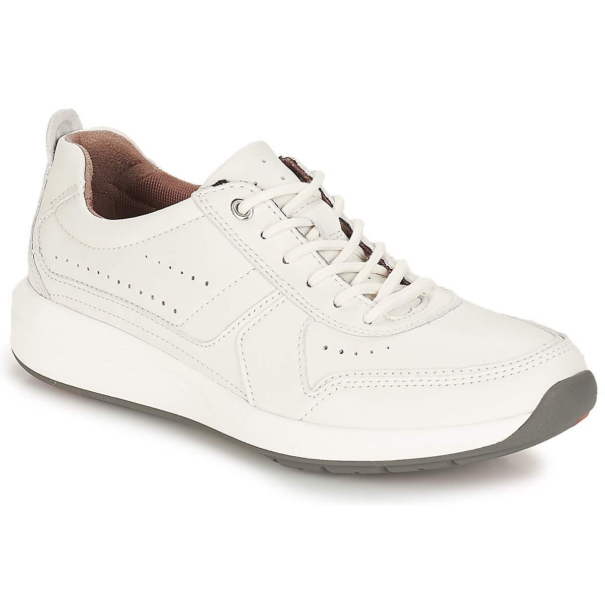 Sneakers Clarks  Un Coast Form