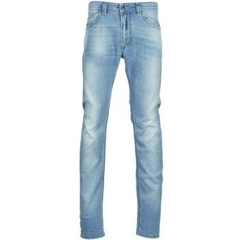 textil Herre Smalle jeans Diesel THAVAR Blå / LYS