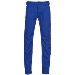 textil Herre Smalle jeans Diesel BELTHER Blå