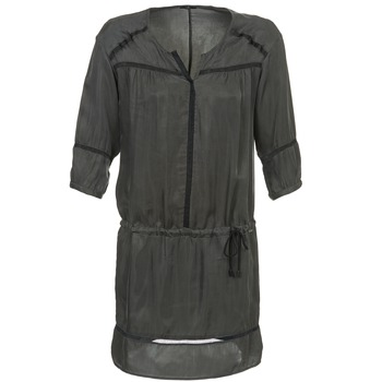 textil Dame Korte kjoler Ikks CHICOLA Grå