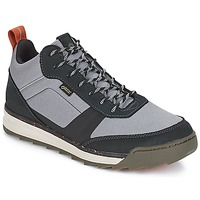 Sko Herre Lave sneakers Volcom KENSINGTON GTX BOOT Grå