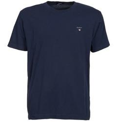 T-shirts m. korte ærmer Gant SOLID