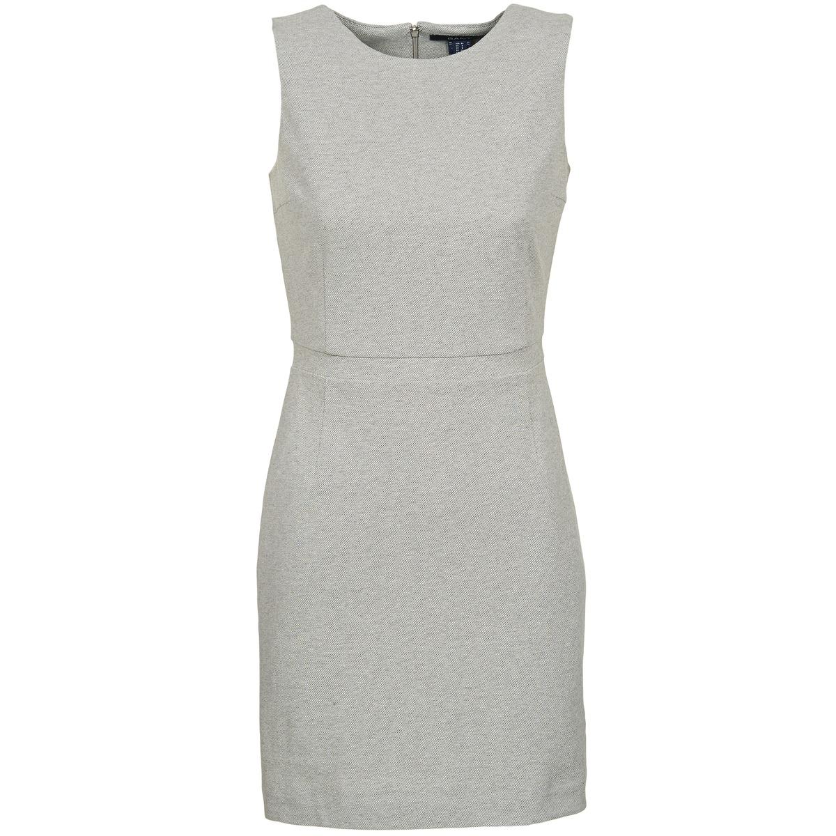 Korte kjoler Gant  L. JERSEY PIQUE