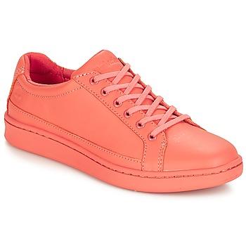 Sko Dame Lave sneakers Timberland San Francisco Flavor Oxford Crabapple