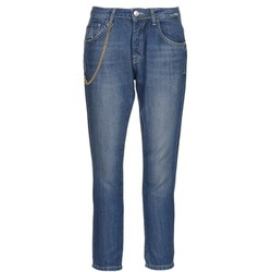 textil Dame Lige jeans Gaudi AANDALEEB Blå / MEDIUM