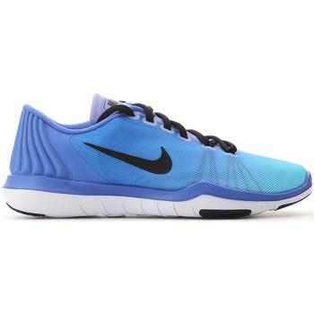 Sko Dame Fitness / Trainer Nike Domyślna nazwa blue