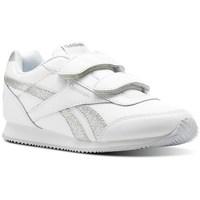 Sko Børn Lave sneakers Reebok Sport Royal Classic Jogger 20 2V Hvid