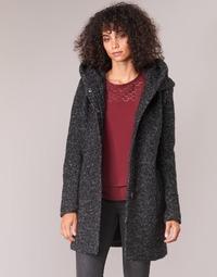 textil Dame Frakker Only ONLSEDONA Sort