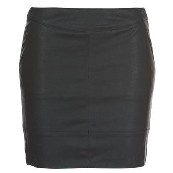 textil Dame Nederdele Only ONLBASE Sort