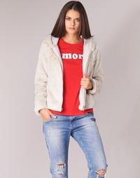 textil Dame Jakker Only ONLCHRIS Beige