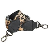 Accessories Dame Halstørklæder André ANIMAL Leopard