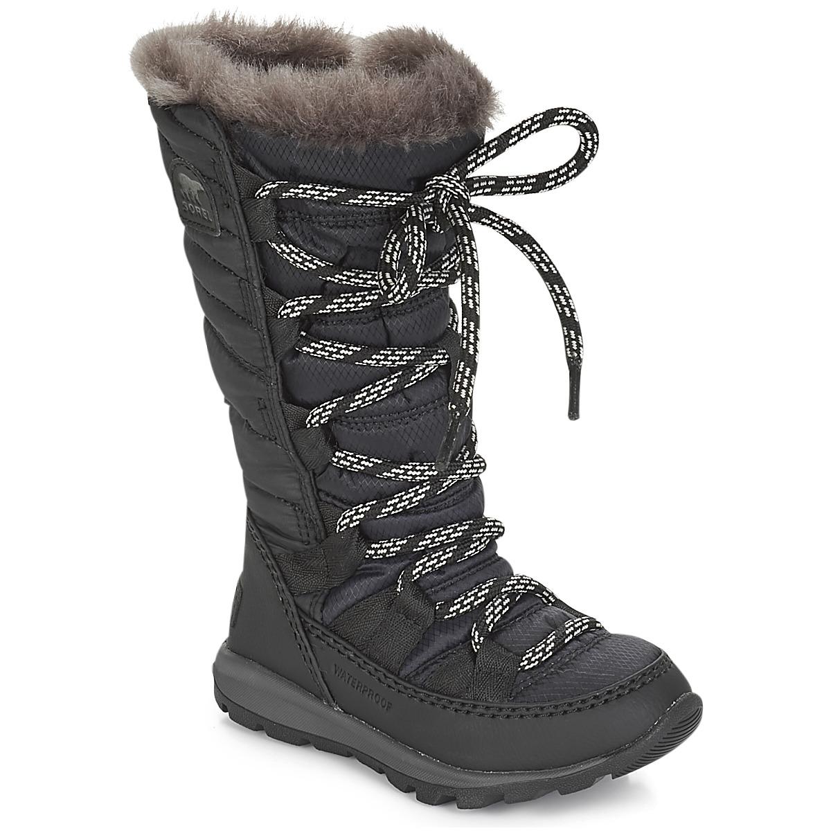 Vinterstøvler til børn Sorel CHILDREN'S WHITNEY? LACE