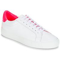 Sko Dame Lave sneakers KLOM KEEP Hvid / Pink