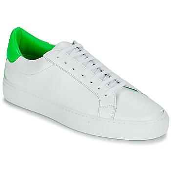 Sko Dame Lave sneakers KLOM KEEP Hvid / Grøn