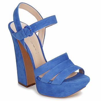 sandaler Casadei VALERIANE CAPRI 350x350