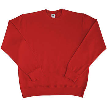 textil Herre Sweatshirts Sg SG20 Red