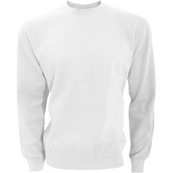 textil Herre Sweatshirts Sg SG20 White