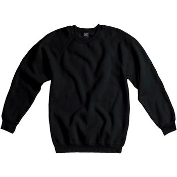 textil Herre Sweatshirts Sg Raglan Black