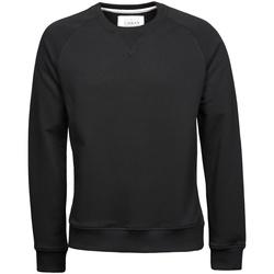 textil Herre Sweatshirts Tee Jays TJ5400 Black