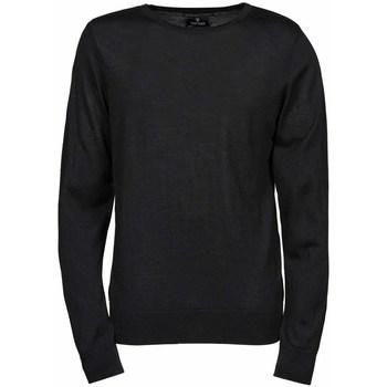 textil Herre Pullovere Tee Jays TJ6000 Black