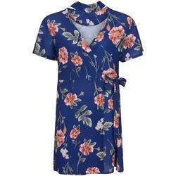 textil Dame Korte kjoler Girls On Film  Navy