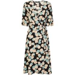 textil Dame Korte kjoler Girls On Film  Black