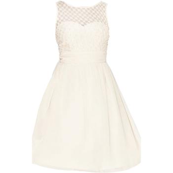 textil Dame Korte kjoler Little Mistress  Nude
