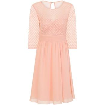 textil Dame Korte kjoler Little Mistress  Pink