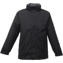 textil Dame Vindjakker Regatta RG052 Black