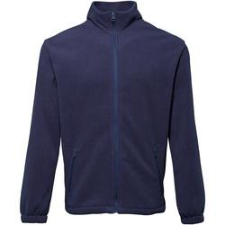 textil Herre Fleecetrøjer 2786 TS014 Navy