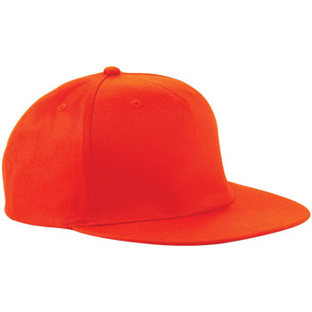 Accessories Kasketter Beechfield Retro Orange