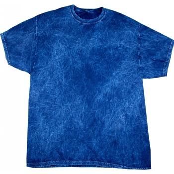 textil Herre T-shirts m. korte ærmer Colortone Mineral Navy
