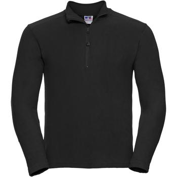 textil Herre Fleecetrøjer Russell J881M Black