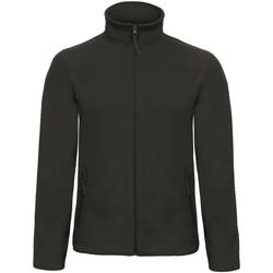 textil Herre Fleecetrøjer B And C ID 501 Black