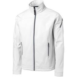 textil Herre Fleecetrøjer Nimbus NB30M White