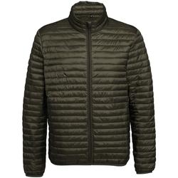 textil Herre Dynejakker 2786 TS018 Olive