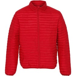 textil Herre Dynejakker 2786 TS018 Red
