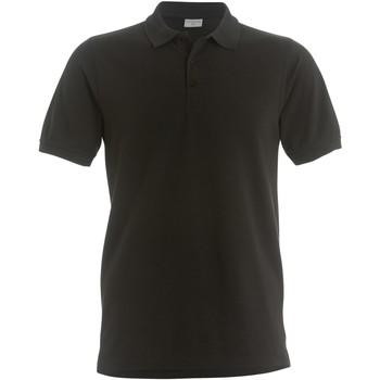 textil Herre Polo-t-shirts m. korte ærmer Kustom Kit KK408 Graphite