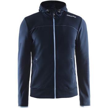 textil Herre Sweatshirts Craft CT040 Navy