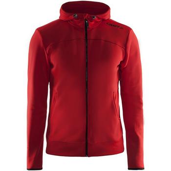 textil Herre Jakker Craft CT040 Red