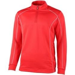 textil Herre Sportsjakker Rhino Seville Red