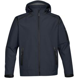 textil Herre Vindjakker Stormtech ST801 Navy