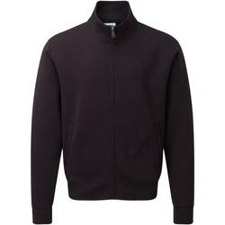 textil Herre Sportsjakker Russell J267M Black