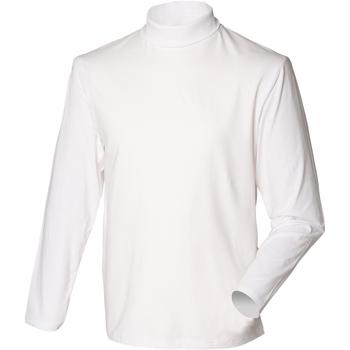 textil Herre Pullovere Henbury HB020 White