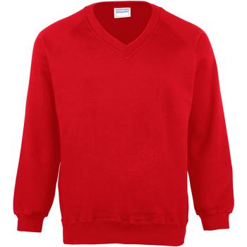 textil Herre Sweatshirts Maddins MD02M Red