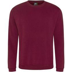 textil Herre Sweatshirts Pro Rtx RTX Burgundy