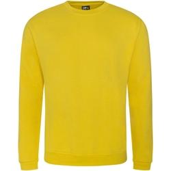 textil Herre Sweatshirts Pro Rtx RTX Yellow